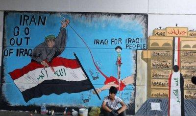 تكتيكات سليماني لمواجهة الاحتجاجات في العراق