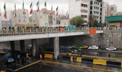 الحرس الثوري اعتقل 100 من قادة الاحتجاجات في ايران