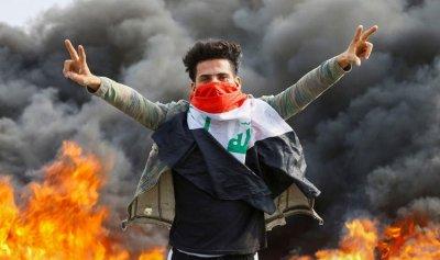 """محاولة لإخماد تظاهرات العراق بـ""""تعديل وزاري"""""""
