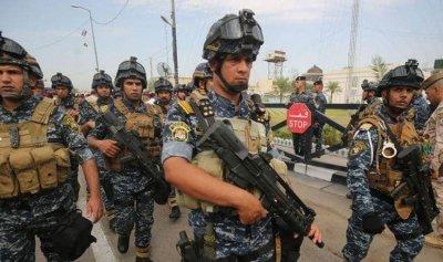 """إنهاء حالة """"الإنذار القصوى"""" في العراق"""