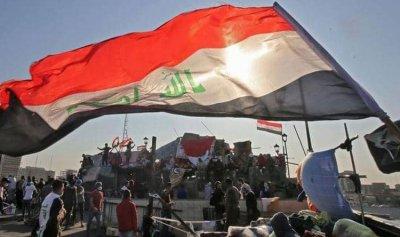 قتيلان وجرحى بالغاز المسيل للدموع في بغداد