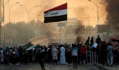 وزير العدل العراقي يقرّ بوجود تجاوزات