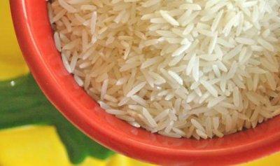 """""""تاج بست فود"""" توضح حقيقة الأرز المسرطن"""