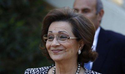 الأطباء يمنعون عن سوزان مبارك الزيارات
