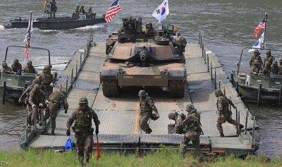 كوريا الشمالية تتوعد واشنطن