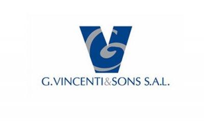 شركة G. VINCENTI & SONS تطمئن عملاءها