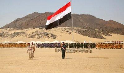 مقتل 7 عسكريين يمنيين في مأرب بصاروخ حوثي