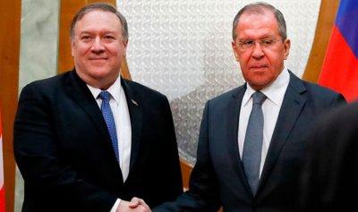 تكريس الدبلوماسية بين واشنطن وموسكو لحل الخلافات