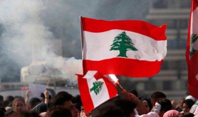 """بالفيديو: طرابلس تنضم إلى """"استرداد ساحة النجمة"""""""