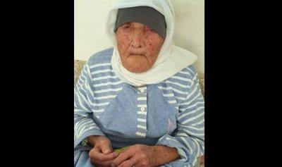 بالصورة: عمرها 129 عاماً… عكاريّة تناشد الدولة