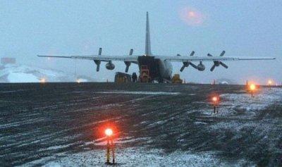 تشيلي تعثر على حطام الطائرة المفقودة