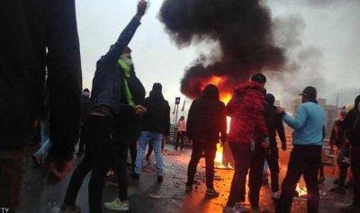 الاتحاد الأوروبي: إيران تنتهك حرية التعبير