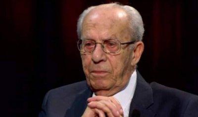 """وفاة النائب الأول لرئيس """"الكتائب"""" جوزيف أبو خليل"""