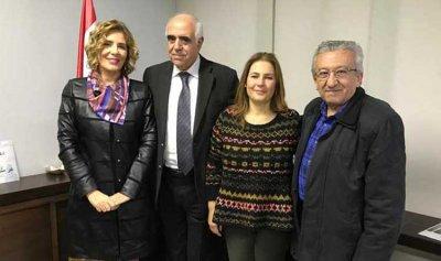 القصيفي: لعدم ترك لبنان فريسة الضياع وانعدام المسؤولية