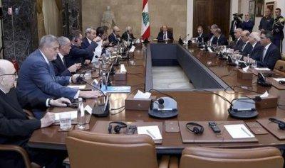 مجموعة الدعم الدوليّة للبنان: لحكومة لها القدرة والمصداقيّة على الإصلاح