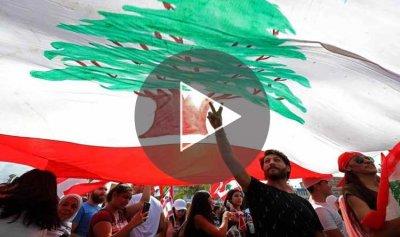 بالفيديو: مساعدة لبنان مرهونة