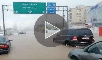 الدولة تقطع الطرقات