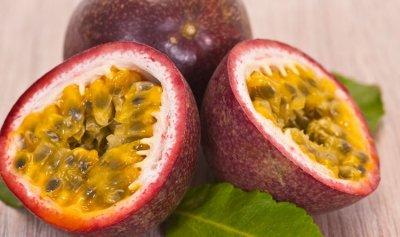 فائدة هامة في فاكهة غريبة!
