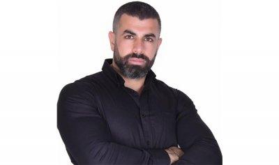 اخبار بحق ربيع الزين بجرم التعرض لهيبة القضاء