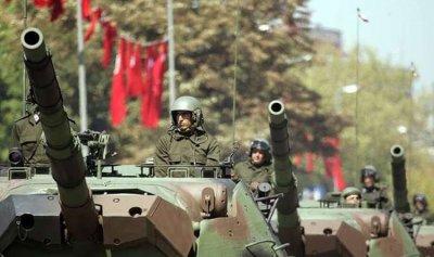 الجيش التركي إلى ليبيا؟