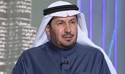 مستشار الديوان الملكي السعودي يصل بيروت