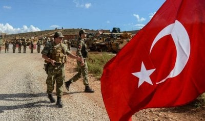 مقتل وجرح جنود اتراك في هجوم على قاعدة عسكرية