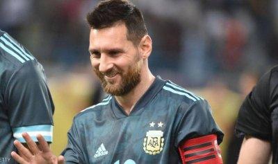 ميسي: أحب الفوز على البرازيل