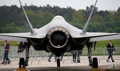 الامارات تستقبل مقاتلات F-35A الأميركية