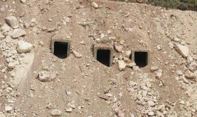 اسرائيل وضعت اجهزة للتجسس عند بوابة فاطمة