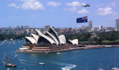 أستراليا تتوعد تركيا