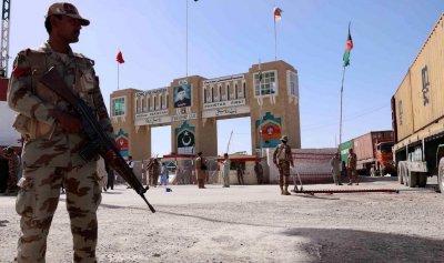 باكستان تنقذ 4 جنود إيرانيين