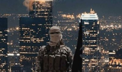 داعش يهدد باستهداف الولايات المتحدة
