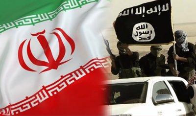 """إعلام """"داعش"""" وفكره في إعلام إيران وفكرها"""