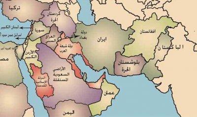 لبنان على خط الزلازل