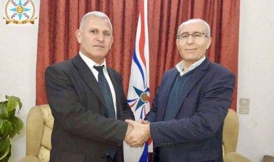 المنظمة الآشورية في سوريا تنتخب قيادة جديدة لها