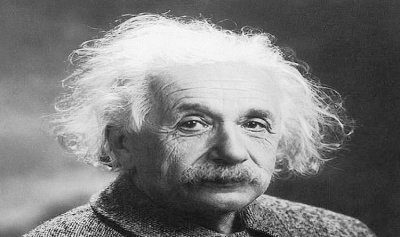 رسالة من أينشتاين تكشف سر عبقريته!
