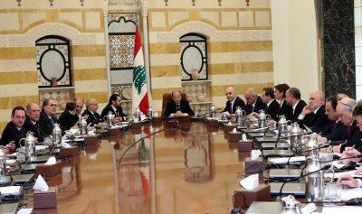 """لبنان في ظلال """"هنْدسةٍ"""" تحيّد الخلافات"""