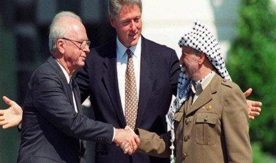 بالتفاصيل… اسرائيل اغتالت عرفات
