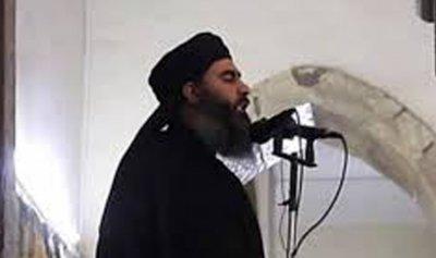 """البغدادي حيّ ويتنقل """"بالجينز""""!"""