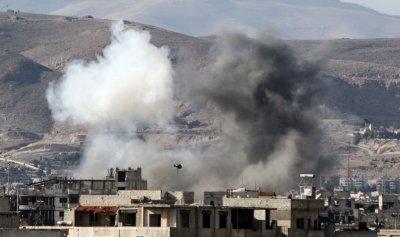 الخارجية الاميركية تكشف تقارير تدين النظام السوري