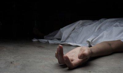 جثة شابة في برج حمود