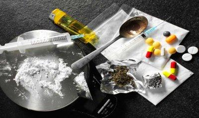 مخدرات من البقاع وعين الحلوة إلى طلاب الجنوب