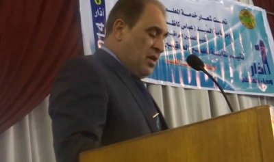 750 ألف معلم يضرِبون في العراق