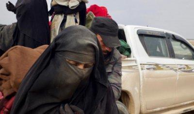 """زوجات مقاتلي داعش: الروسيات والتونسيات """"المسيطرات"""""""