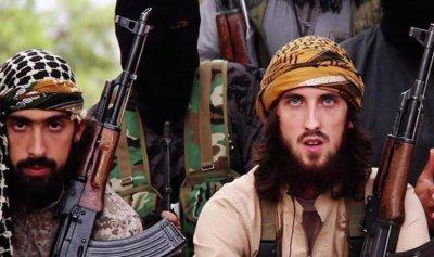 """العراق يفكك """"بنك داعش"""""""