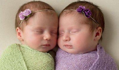 معتقدات خاطئة عن الحمل بتوأم