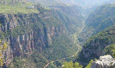 النائب جعجع تعمل على تحسين وادي القديسين