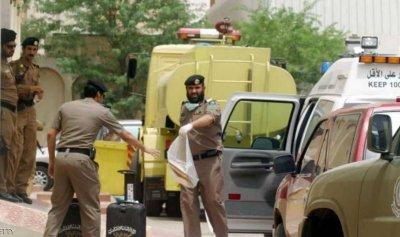 وفاة 3 وإصابة 21 نزيلا بحريق في سجن الملز السعودي