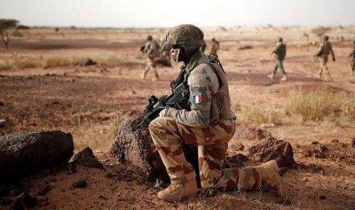 فرنسا تعلن قتل أحد أبرز قادة المتطرفين