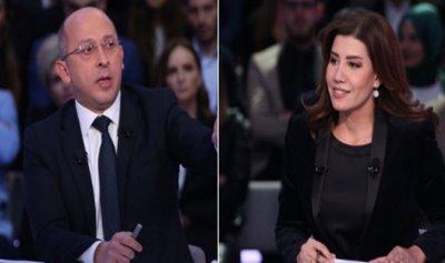 سجال بين محمد الحجار وآلان عون